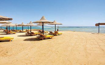 Harmony Makadi Bay Hotel & Resort, Egypt, Hurghada, 8 dní, Letecky, All inclusive, Alespoň 4 ★★★★, sleva 37 %