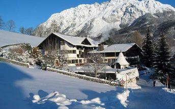 Rakousko - Štýrsko na 11 dní, snídaně s dopravou vlastní