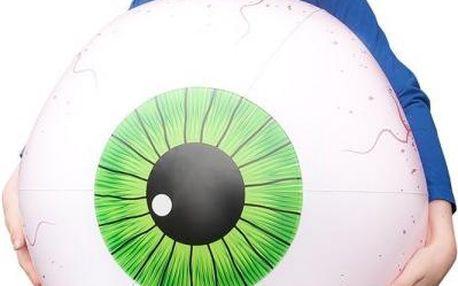 Plážový míč Giant Eyeball!
