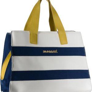 Pabia - Dámská kabelka s pruhy BAG2000-000