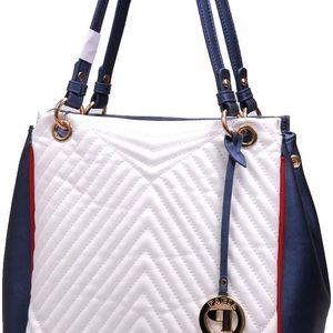Pabia - Dámská prošívaná kabelka BAG6840-013