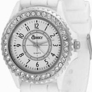 Dámské hodinky Cheeky HE012 bílé