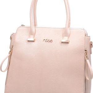 Nobo - Luxusní dámská kabelka se zlatými prvky NBAG-0590-C015