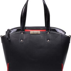 Monnari - Luxusní dámská kabelka přes rameno i do ruky BAG3810-020