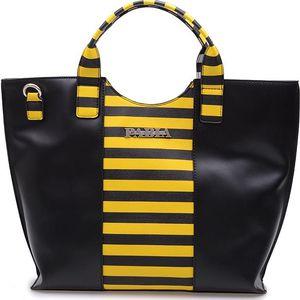 Pabia - Dámská kabelka ve stylu včelka BAG2050-002