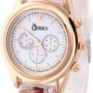 Dámské hodinky Cheeky HE004 motiv růží