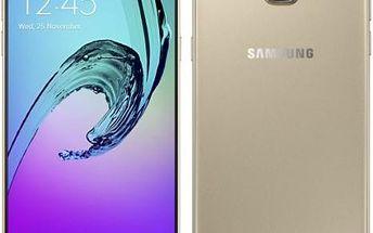 Samsung A5 2016 (SM-A510F) (SM-A510FZDAETL)