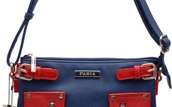 Pabia - Dámská kabelka přes rameno typu messenger BAG0130-013