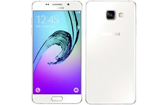 Samsung A5 2016 (SM-A510F) (SM-A510FZWAETL)