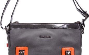 Monnari - Dámská kabelka přes rameno typu messenger BAG6080-019