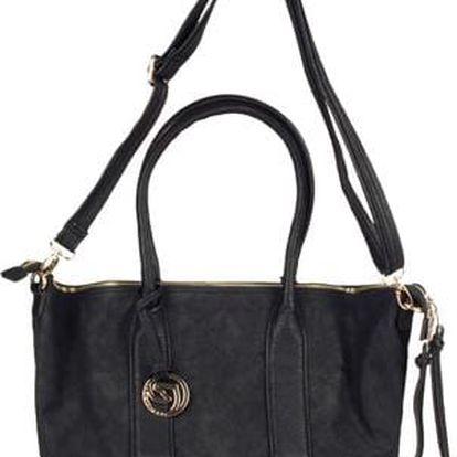 Remonte - Dámská taška přes rameno i do ruky se zapínáním na zip Q0460-01