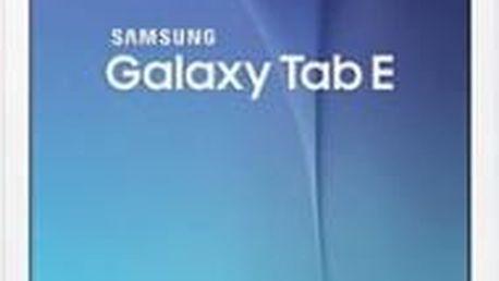Samsung Tab E (SM-T560) (SM-T560NZWAXEZ)