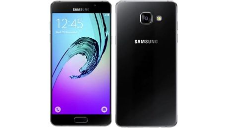 Samsung A5 2016 (SM-A510F) (SM-A510FZKAETL)
