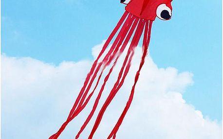 Létací drak Chobotnice