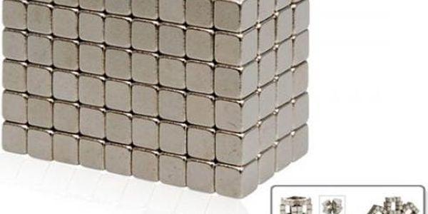 Neocube magnetická hračka - 216 ks