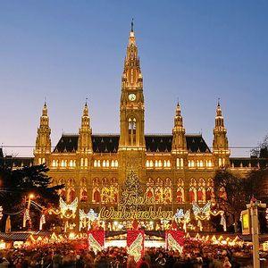 Adventní zájezd do Vídně pro JEDNOHO na trhy a za památkami – odjezd z Brna a Prahy