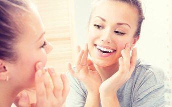 Podzimní detoxikační kosmetické ošetření
