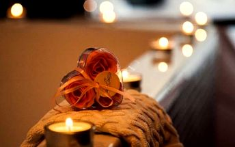 Luxusní 4* wellness relaxace v Novém Boru