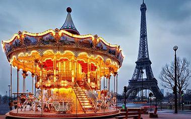 Neopakovatelná adventní Paříž již na vás čeká