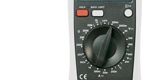 Voltcraft Digitální multimetr VC-155; 124456