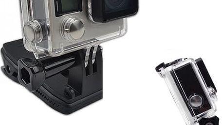 Klip na GoPro kameru - poštovné zdarma