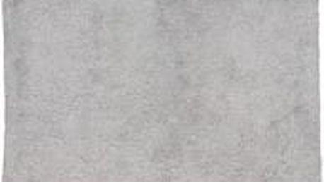 Koupelnová předložka LADESSA UNI 55x65 cm světle šedá KELA KL-20434