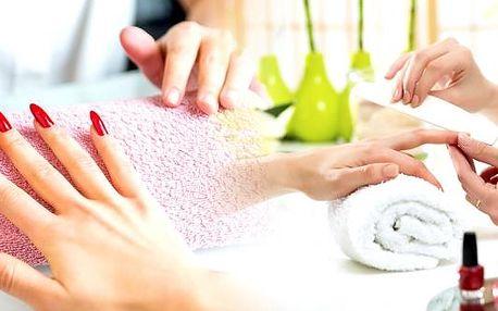 Kompletní péče o nehty - manikúra s lakováním nebo nová gelová modeláž nehtů nebo doplnění gelových nehtů. Dopřejte svým nehtíkům zkrášlovací péči a vyberte si, co vyhovuje právě Vám. Tu nejlepší péči o vaše ruce zajistí salon Beauty v Praze.