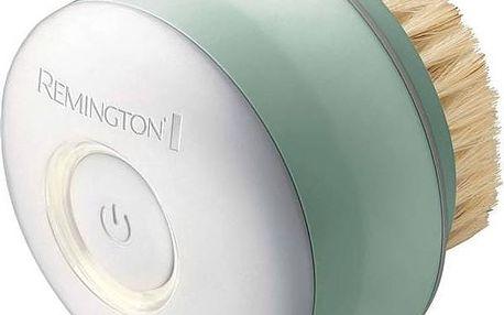 Rotační kartáč Remington Reveal BB1000 bílý/zelený + Doprava zdarma