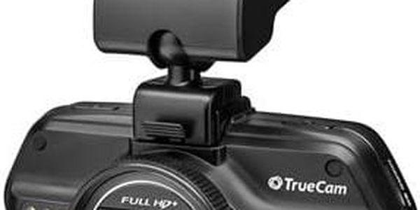 TrueCam kamera do auta TrueCam A7S; TRUECAMA7S