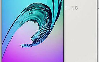 Samsung Galaxy A5 (2016) LTE, bílá - SM-A510FZWAETL