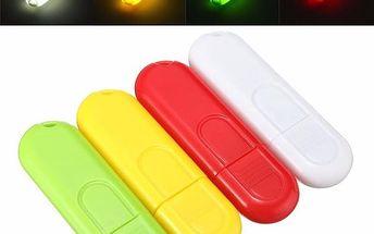 Mini USB světlo k notebooku či počítači - poštovné zdarma
