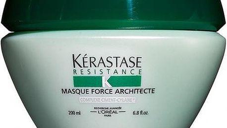 Kérastase Maska pro velmi křehké a poškozené vlasy Masque Force Architecte (Reconstructing Masque) 200 ml