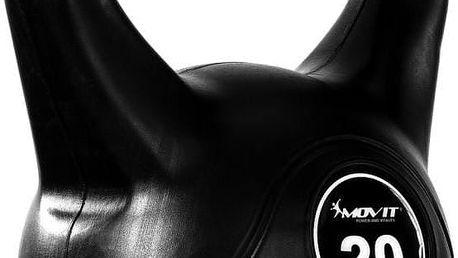 Kettlebell činka 20 kg MOVIT