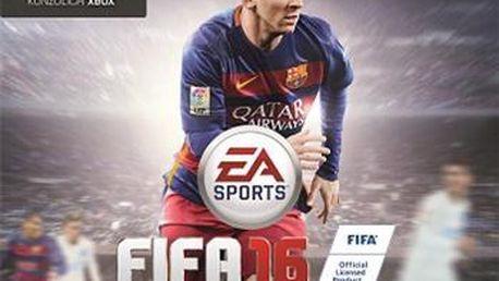 X360 FIFA 16; EAX200967