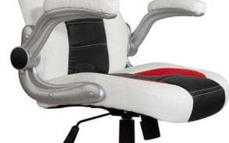 """Otočná kancelářská židle GT Series """"Suzuka"""""""