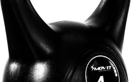 MOVIT Kettlebell 26869 Činka 4 kg