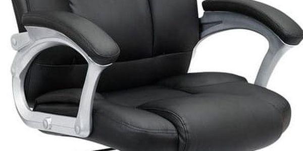 Kancelářská židle - křeslo OKLAHOMA