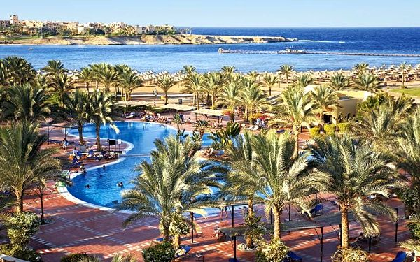 Egypt, Marsa Alam, letecky na 4 dny s all inclusive