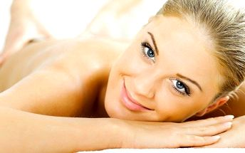 60 minut relaxace a regenerace v Retro salonu