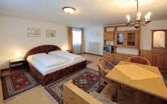 Hotel Salzburgerhof, Rakousko, Salcbursko - Hochkönig, 6 dní, Vlastní, All inclusive, Alespoň 3 ★★★, sleva 0 %
