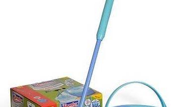 Uklidová sada kyblíku a mopu Spontex pro snadný úklid domácnosti