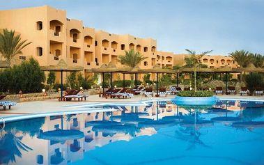 Elphistone Resort, Egypt, Marsa Alam, 8 dní, Letecky, All inclusive, Alespoň 4 ★★★★, sleva 41 %
