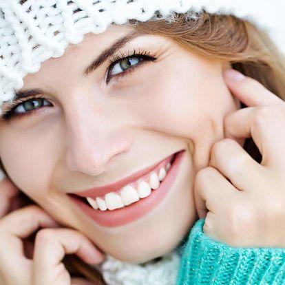 Komplexní dentální hygiena pro dokonalý úsměv
