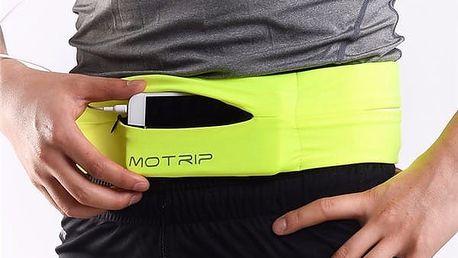 Sportovní pouzdro na mobilní telefon - 5 barev
