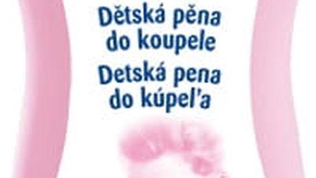 HIPP BabySanft Dětský přípravek do koupele 350 ml