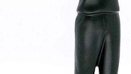 Socha designová golfista