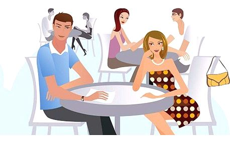 smart speed dating praha A recent speed-dating study (eastwick & finkel, 2008) ex-plored the possibility that reports about hypothetical relation-shipsmaynotmapontoactualrelationshipdynamicsthisstudy.