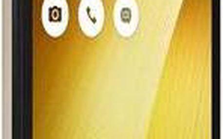Skvěle zpracovaný smartphone Asus ZenFone 2 s 13Mpx fotoaparátem