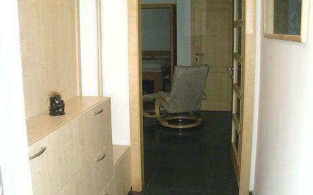 3denní pobyt pro 2 - 4 osoby v luxusním apartmánu