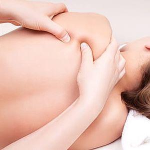 Dornova metoda + Breussova masáž a ukázka cvičení nebo breussova masáž a zábal, Vinohrady
